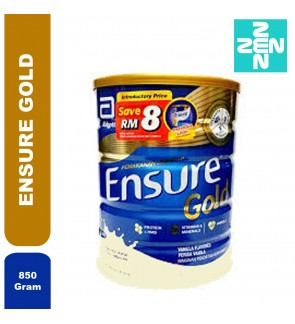 ENSURE GOLD 850G