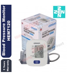 Omron Blood Pressure Monitor HEM7120