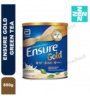 ENSURE GOLD GREEN TEA 850Gram