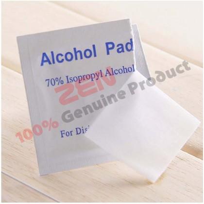 ALCOHOL SWAB 100S