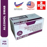 ALCOHOL SWAB 100S (Expiry date: October 2022)