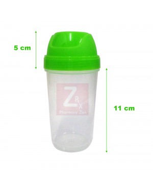 Nova Shaker Bottle (300ml)