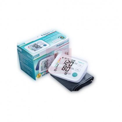 NovoPlus Upper Arm Electronic Blood Pressure Monitor U80EH