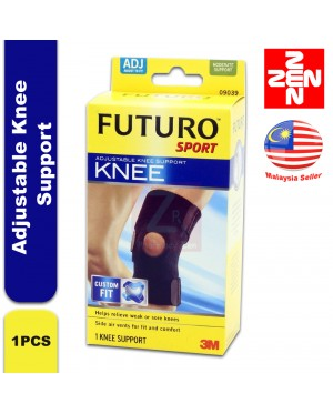 FUTURO SPORT ADJUSTABLE KNEE SUPPORT KNEE