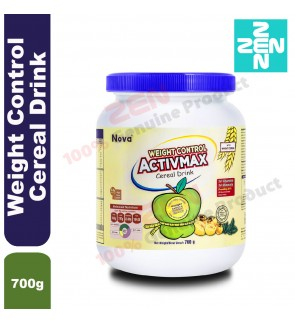 Activmax Weight Control Cereal Drink 700g