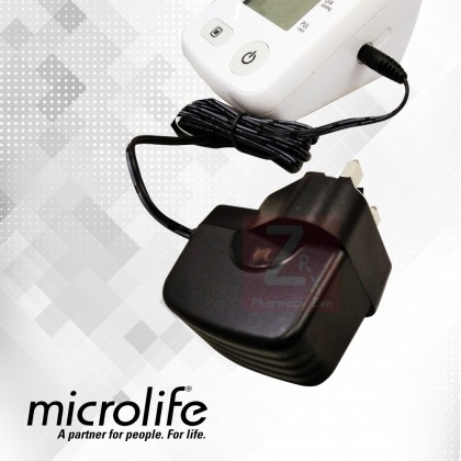 Microlife Adapter (suitable for all Microlife BP model)