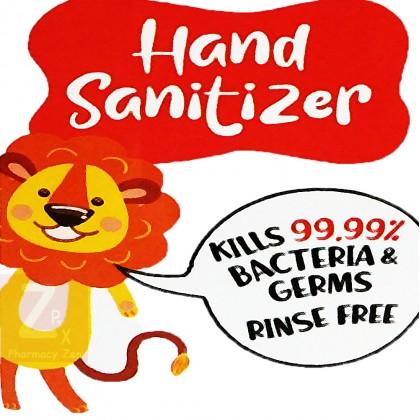 Cuticura Hand Sanitizer 50mL