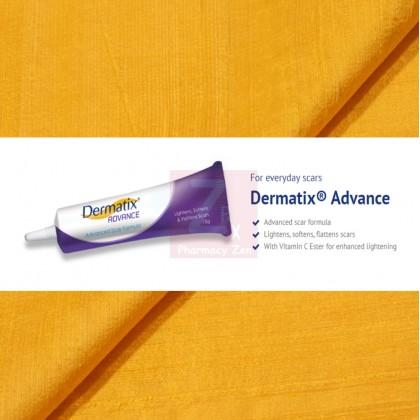 Dermatix Advance Scar Formula 9g