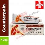 Counterpain Analgesic Balm